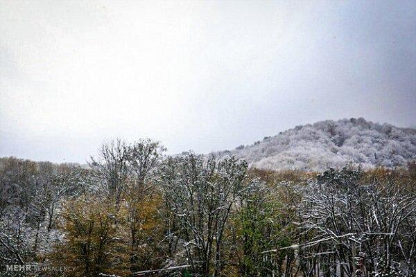 پایداری نسبی هوا در گیلان تا اواسط هفته جاری