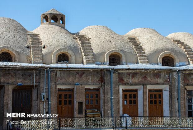 جاذبه های دیدنی شهر اراک