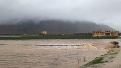 برق ۱۷ روستای سیلزده شمال کرمان وصل شد/ حل مشکل شبکه آب ۱۶ روستا