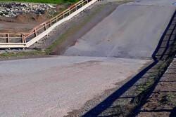 خطر تخریب پل مسیر ارتباطی سد الغدیر ساوه/ محور مسدود است