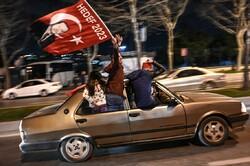 Türkiye'de yerel seçimler sonrası