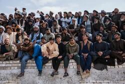 همکاری اتحادیه اروپا با ایران برای تقویت صلح در افغانستان