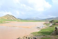 تامین ۵۰ درصد از منابع مورد نیاز برای پرداخت خسارتهای سیلاب به کشاورزان
