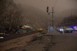 سیلاب ۲.۳۵ میلیارد تومان به تأسیسات شبکه برق مهدیشهر خسارت زد