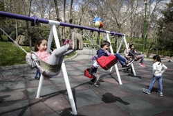 لزوم توجه به ایمنی بوستانها، پارک های محلی و تاسیسات و فضای عمومی