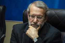 دیدار رئیس شورایعالی استان قم با لاریجانی
