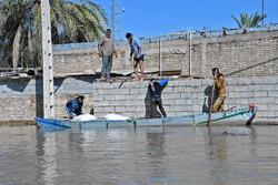 آخرین جزئیات اقدامات انجام شده در استانهای سیل زده