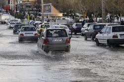 بهسازی کانال ابوذر مانع از خسارات بارش ها شد