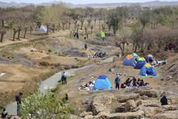 ممنوعیت حضور در روستاهای ییلاقی و تفرجگاههای مهریز در ۱۳ فروردین