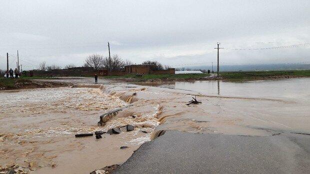 خسارات سیلاب در خراسان رضوی/ احتمال تکرار سیل وجود دارد