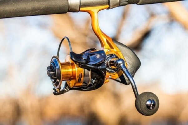گوشیهای هوشمند ماهیگیری را هم سادهتر کردند