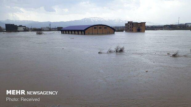 عدم تکمیل سد «مروک»/ دادستان علیه امور آب اعلام جرم کرد