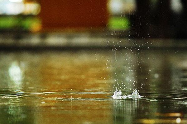 میزان بارندگیها در استان زنجان رشد دارد