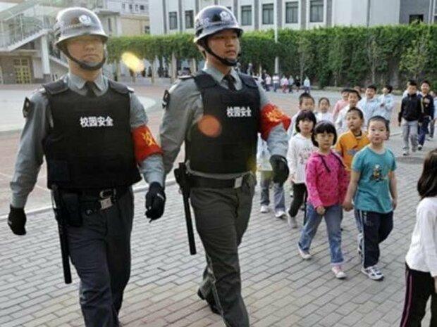 چین میں بچوں کو زہریلا کھانا دینے والی ٹیچر گرفتار