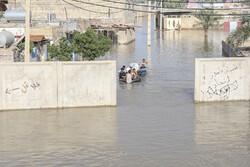 ۲۲ هزار واحد مسکونی سیل زده خوزستان ارزیابی شده است