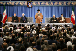 Fighting Zionists' aggression example of striving in God's path: Leader