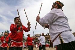 جشنهای نوروزگاه در سراسر خراسان شمالی برگزار میشود