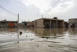 ۳۵ مدرسه در مناطق سیل زده خوزستان در حال احداث است
