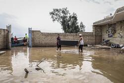 خوزستان تا یک هفته آینده از مرحله سیلاب خارج میشود