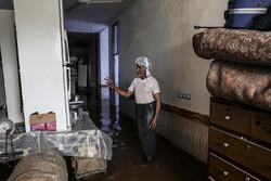 ۸۳ هزار میلیارد ریال خسارت سیل به خوزستان