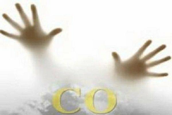 ۱۲ نفر در استان البرز دچار گازگرفتگی شدند
