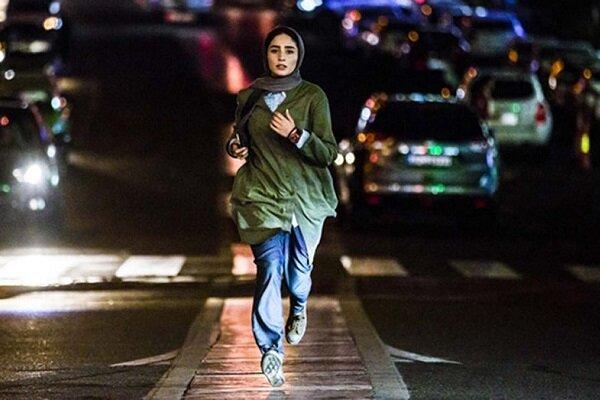 Moskova'da İranlı kadın oyuncuya büyük ödül