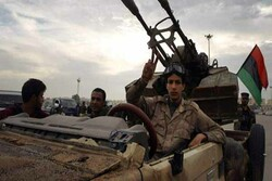 لیبیا میں گزشتہ 3 ماہ میں ایک ہزار افراد ہلاک