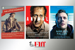FIFF Festival of Festivals to feature films from Norway, Estonia, Argentina