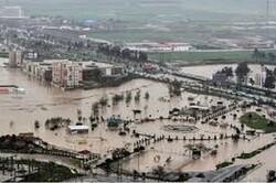 İran'daki sel felaketinde ölü sayısı 70'e yükseld