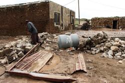 خسارت ۱۵۰۰میلیاردی سیل به شبکه ارتباطی کشور/ مرکز مخابرات پلدختر از بین رفت