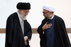 رہبر معظم انقلاب اسلامی  نے حجۃ الاسلام مروی کو حرم رضوی کا متولی مقرر کردیا