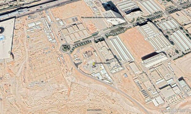 سعودی عرب کے پہلے مبینہ جوہری پلانٹ کی تعمیر آخری مراحل میں