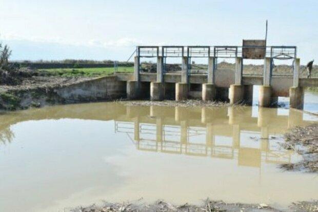 ۱۰۲ مزرعه پرورشی ماهی در سیل گلستان ۱۰۰ درصد تخریب شد