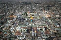 مشهد باید به یکی از شهرهای زیبای مذهبی دنیا تبدیل شود