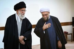 Leader appoints new custodian to Astan Quds Razavi