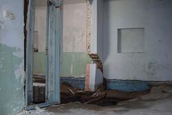 سیلاب به ۹۸۰ واحد مسکونی روستایی دامغان خسارت وارد کرد