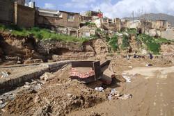 دعوت عمومی برای پشتیبانی از موکبهای مستقر در مناطق سیلزده
