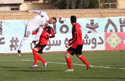 زمان قرعهکشی لیگ دسته اول فوتبال مشخص شد