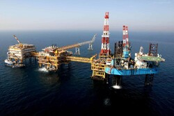 Domestic experts overhaul four SP offshore platforms