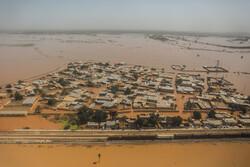 ۸۷۰۰ واحد مسکونی روستایی در سیل خوزستان آسیب دیدند