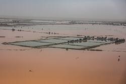 امکان آبرسانی به بخش عمدهای از کشاورزان کرخه و دز وجود ندارد