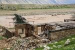 وزارت تعاون ۱۵۰ خانه در مناطق سیل زده ایلام می سازد