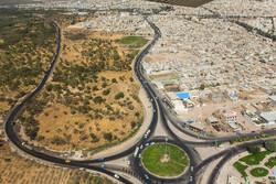 باغستان مهمترین حلقه حفاظت قزوین در برابر سیل است/حوادث مدیریت شد