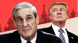 Trump is still afraid of Mueller report