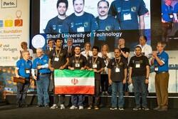 کسب مدال مسابقات جهانی برنامه نویسی توسط دانشجویان دانشگاه شریف