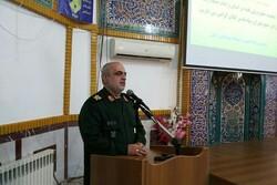 القای ناکارآمدی نظام مقدس جمهوری اسلامی ایران هدف دشمن است