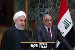 اولین توافق ما تا امروز رایگان شدن ویزا بین ایران و عراق است