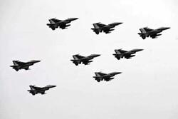 إسقاط طائرة للجيش الوطني الليبي جنوبي طرابلس