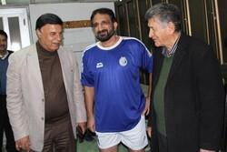 فتحاللهزاده مردانگی کرد/ ریشه مشکلات استقلال در وزارت ورزش است