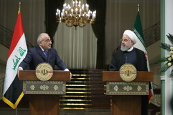 Iraq owes much of its stability to Iran: Iraqi PM